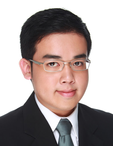 Christopher Fong