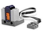 レゴ 8884 パワーファンクション 赤外線受光機・レシーバー