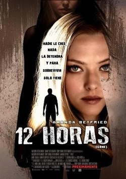 12 horas sin rastro HD LATINO