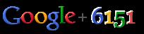 google+ ゴイチロクイチ