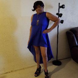 Jameelah Brown