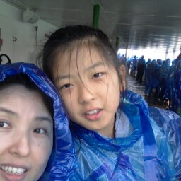 Marie Kim Photo 15