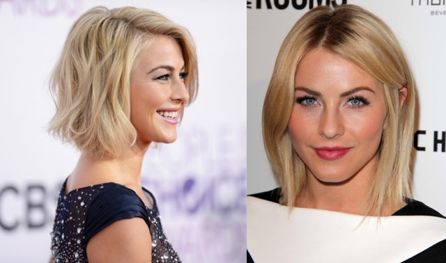Shanice Schmittinger New Haircut Inspired By Julianne Hough