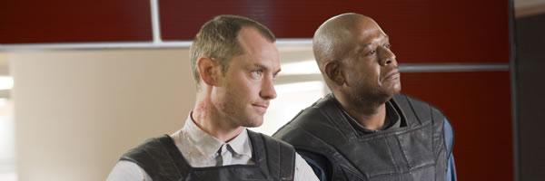 Repo Men - Jude Law e Forest Whitaker
