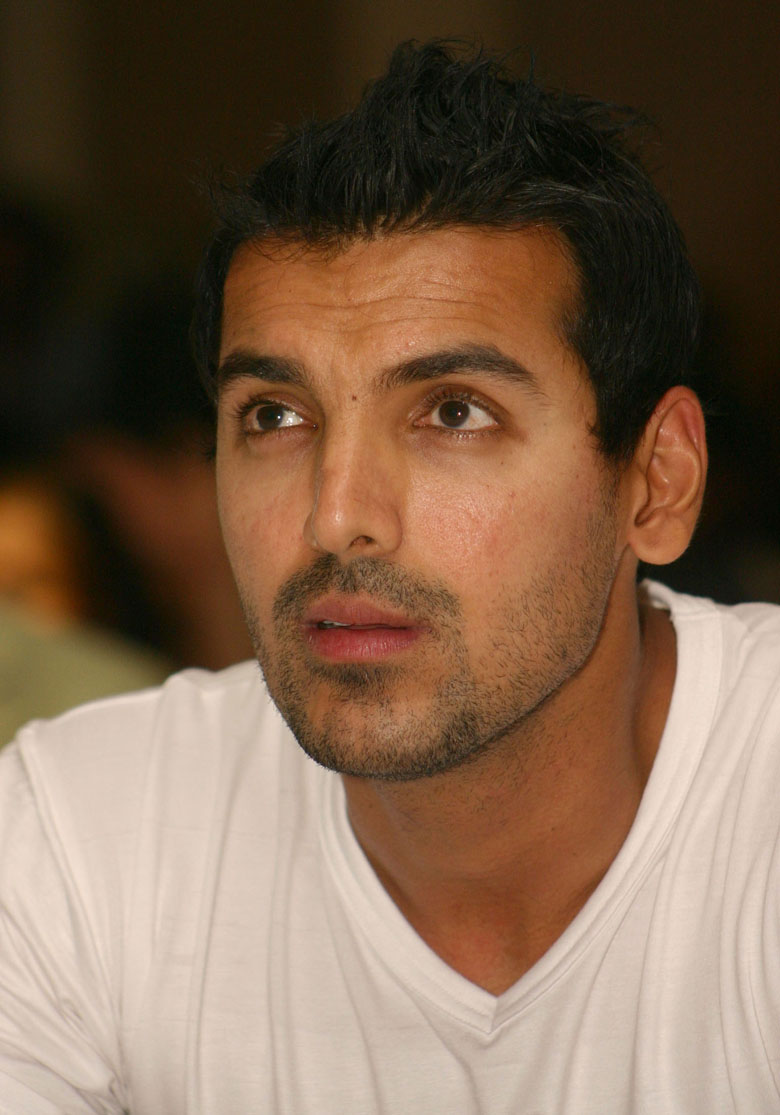 John Abraham | HD Wallpapers (High Definition) | Free ...