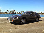 1983 Datsun 280ZX non-turbo auto runs great, 207K miles original motor, $2,900