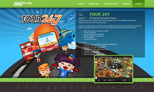 Game thủ Việt tranh cãi về chất lượng của Tour247 1