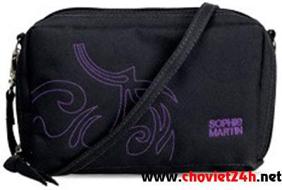 Túi xách nữ Sophie Courbevoie - N760