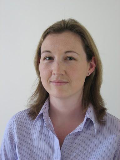 Carolyn Dawson