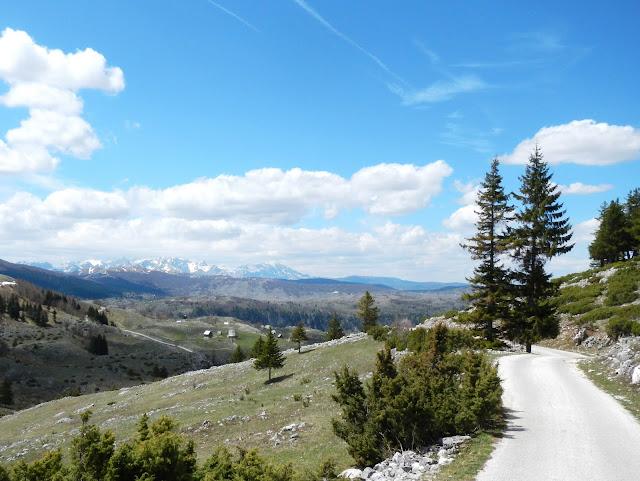 Сербия-Черногория прекрасный регион для велопохода! Разнообр...