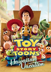 Toy Story: Hawaiian Vacation