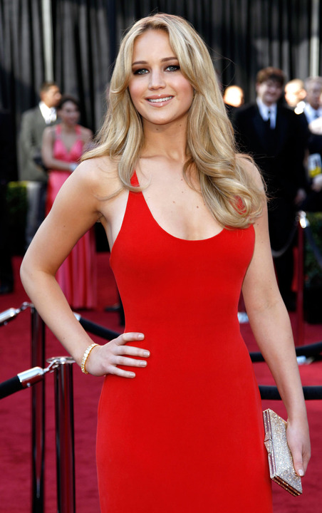 jennifer lawrence hot. Jennifer Lawrence, Which got