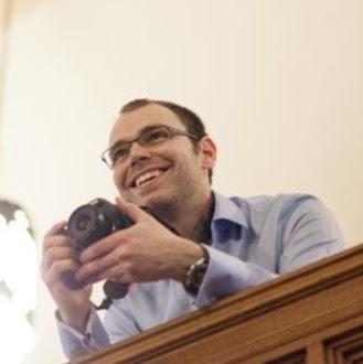 Adam Andries Photo 3
