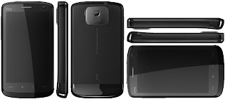 HTC touch HD phone- has newest HTC technology