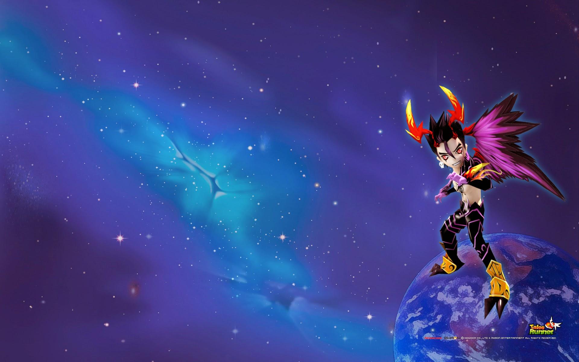 Ngắm hình nền dễ thương của GoGoRun Bắc Mỹ - Ảnh 7