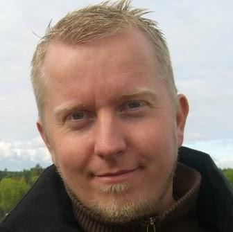 Marcus Östman