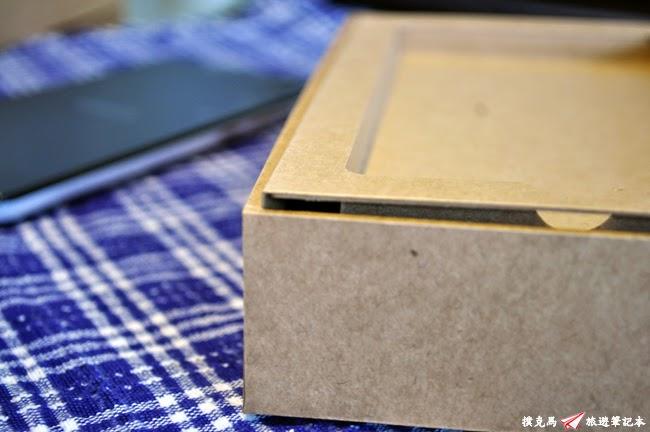 紅米Note增強版包裝盒