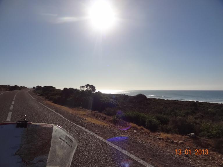 Marrocos e Mauritãnia a Queimar Pneu e Gasolina - Página 3 DSC05620