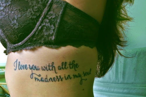 quotes for tattoos about life