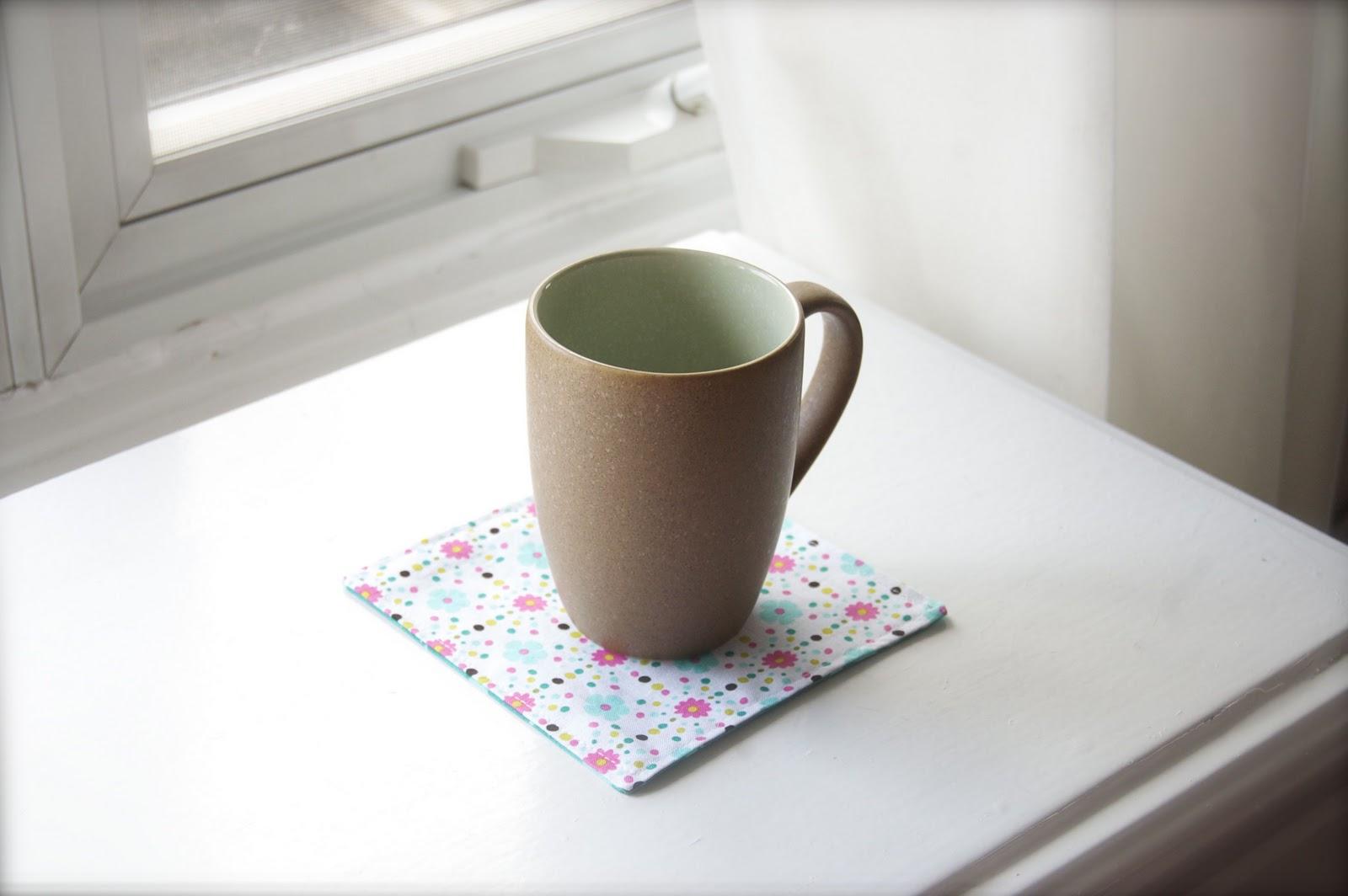 Craft Write Make Yourself Some Cute Coasters