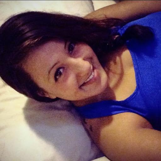 Pam Garcia