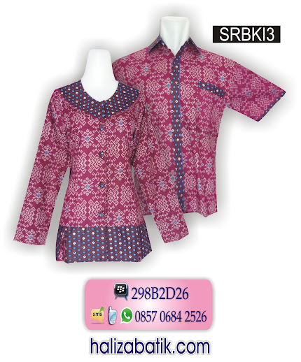 model baju baru, model model batik, batik sarimbit