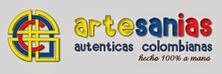 Artesanías Autenticas Colombianas