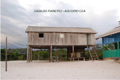 Casa do Piabeiro