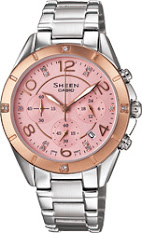 Casio Sheen : SHE-3028D