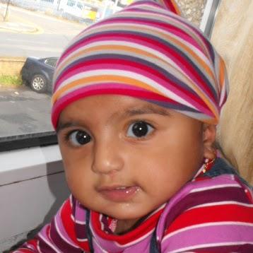 Saira Ahmad