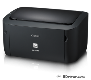 Download Canon LBP6018B Lasershot Printers Driver and installing
