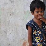 Petite indienne, Delhi