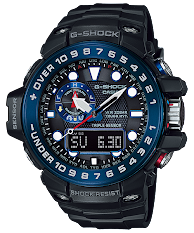 Casio G-Shock : GA-1000-9G