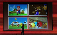 Super Mario 3DS