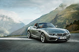 BMW Zagato Roadster Concept is officially released in full detail