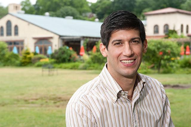 Vincent Scordo of Scordo.com