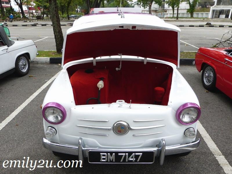 modified Fiat