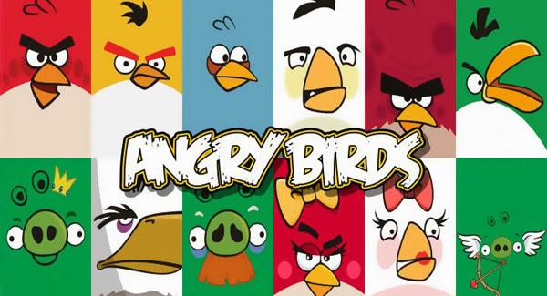 Bài học phát triển game từ thành công của Angry Birds 1