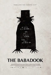The Babadook - Sách ma
