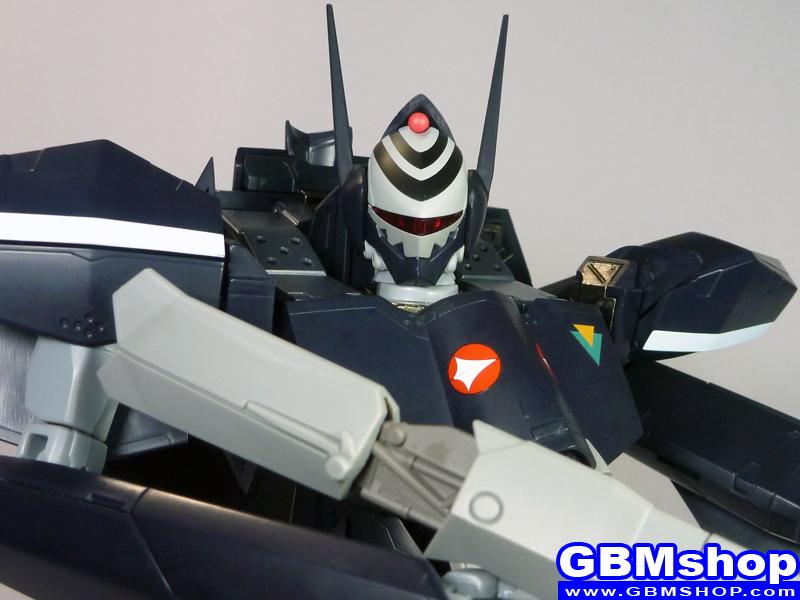 Macross 7 VF-17D Nightmare Battroid Mode