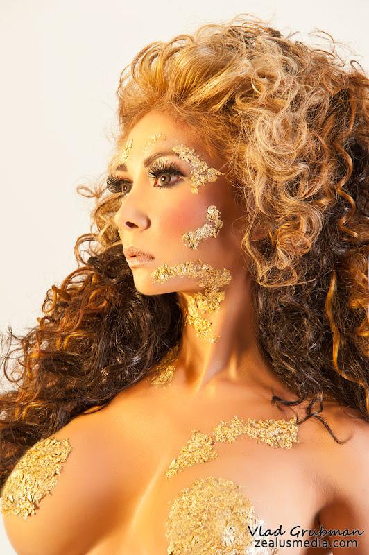Golden Girl 2 - Photo by Vlad Grubman/ZealusMedia.com