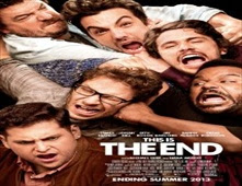 فيلم This Is the End بجودة TS