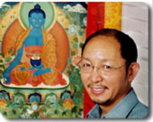 Cbc Blue Buddha Lost Secrets Of Tibetan Medicine