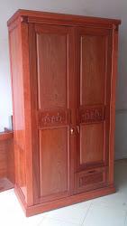 Tủ quần áo gỗ MS-194