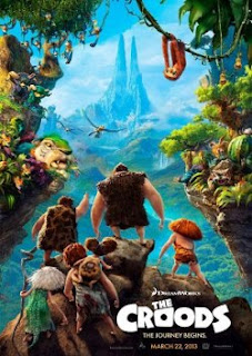 Los Croods: Una aventura prehistórica (2013) Online pelicula online gratis