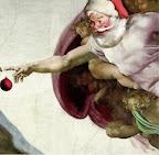 Santa God