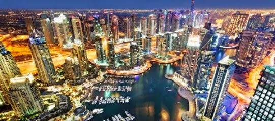 Emirado de Dubai