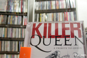 Killer Queen 2005 A Tribute to Queen