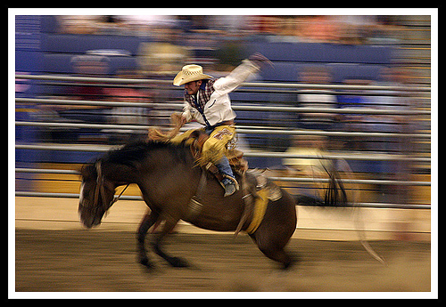 Gitty Up American Rodeo Blog Slack Kicks Off 72nd