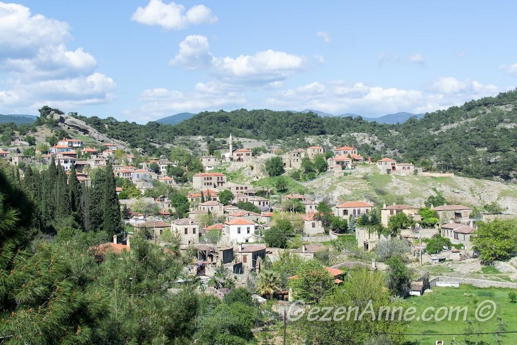 Adatepe Köyü, Çanakkale